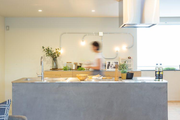 ゆとりある暮らしを叶えるリノベーションの家の画像25