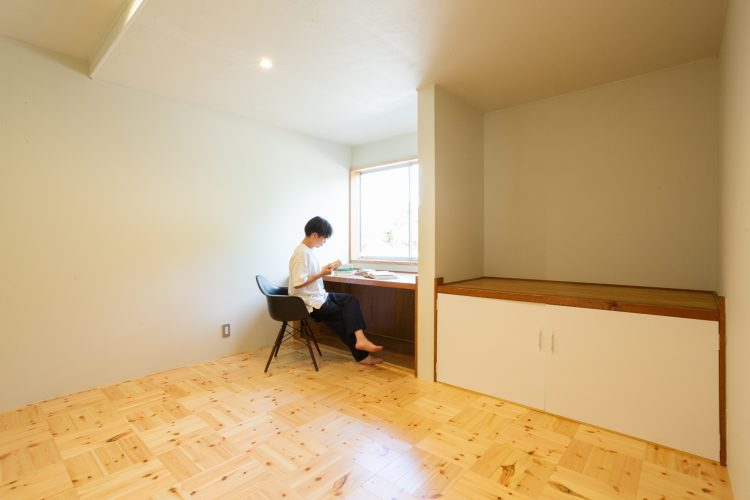 ゆとりある暮らしを叶えるリノベーションの家の画像26